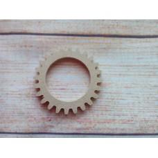4mm Cog Frame 50mm